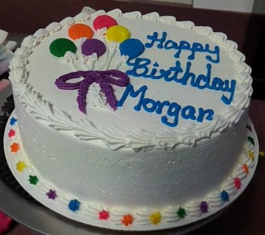 Birthday Cake Germantown Tn