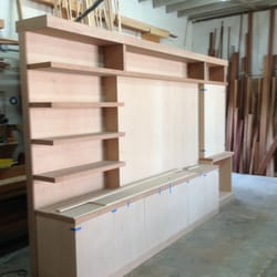 Pyramid Woodworks - Cabinetry - 2506 NW 2nd Ave, Boca Raton, FL ...
