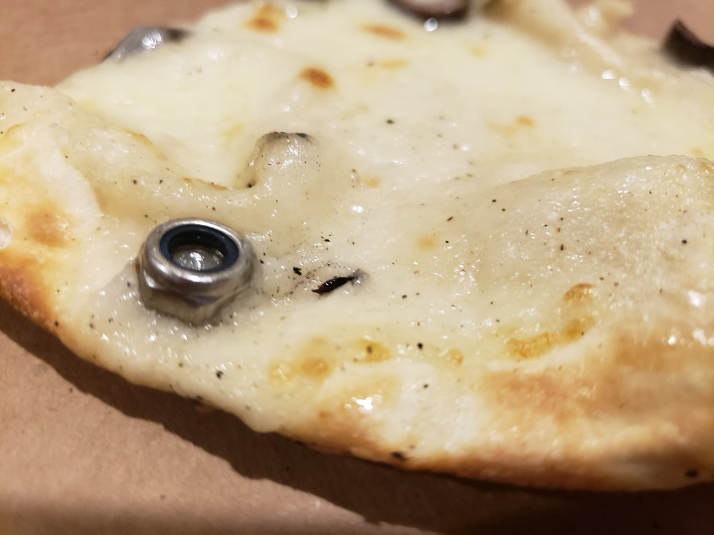 MOD Pizza: 23423 NE Novelty Hill Rd, Redmond, WA