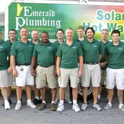 Photo Of Emerald Plumbing Orlando Fl United States