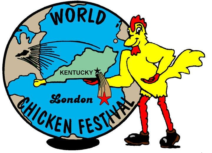 World Chicken Festival: 140 Faith Assembly Church Rd, London, KY