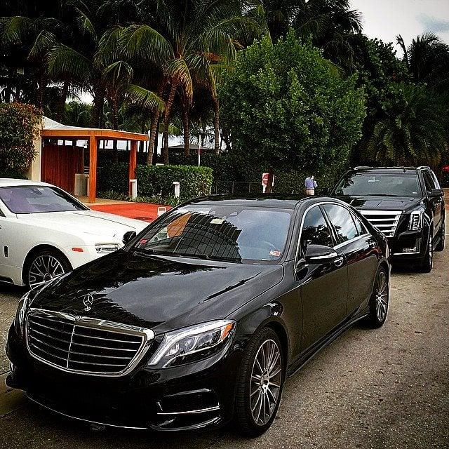 Driven Miami: 888 Biscayne Blvd, Miami, FL