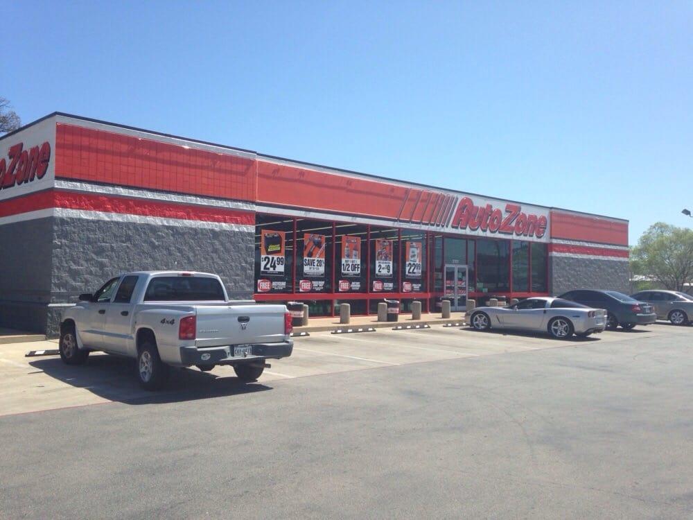 Chevy Dealer North Richland Hills TX  AutoNation