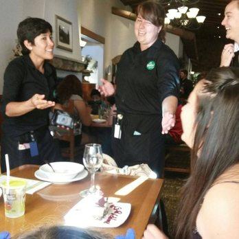 Olive Garden Italian Restaurant 465 Fotos Y 479 Rese As Cocina Italiana 16811 Beach Blvd