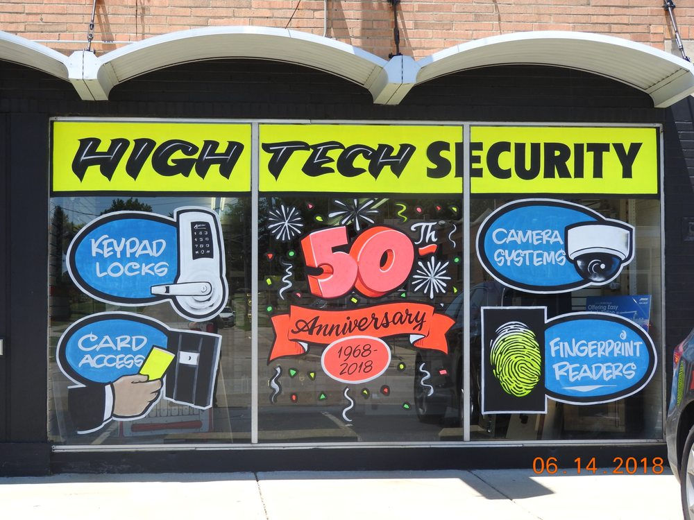 Larry's Lock Safe & Security: 8005 Plainfield Rd, Cincinnati, OH