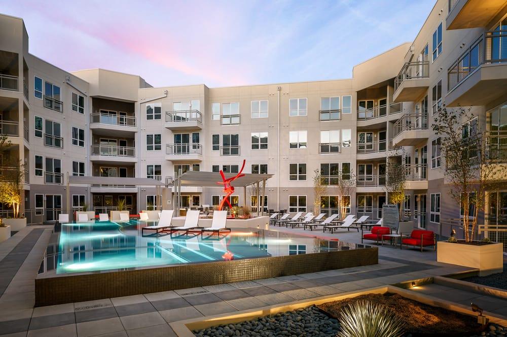 Echo Apartments Dallas Reviews