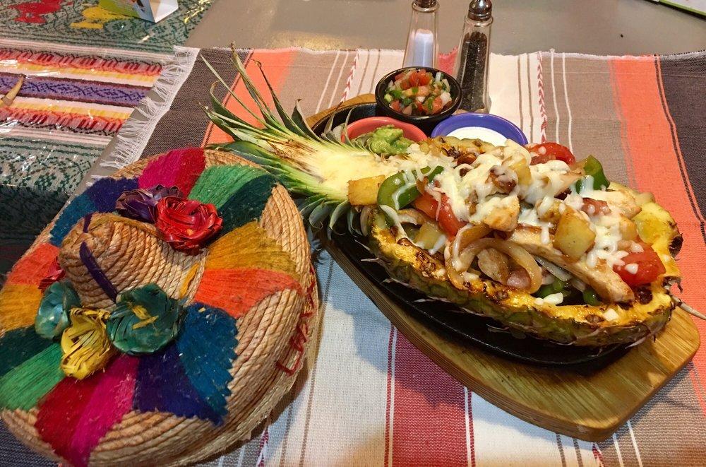 Mi Rancho Mexican Grill: 195 Spring St, Newton, NJ