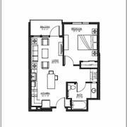 Garden Court Apartments 10 Photos Apartments 5151 E Yale