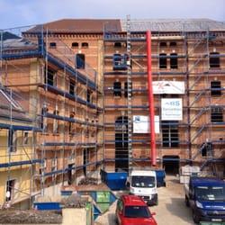 Bauunternehmen Ingolstadt ingobräu residenz ingolstadt bauunternehmen harderstr 20