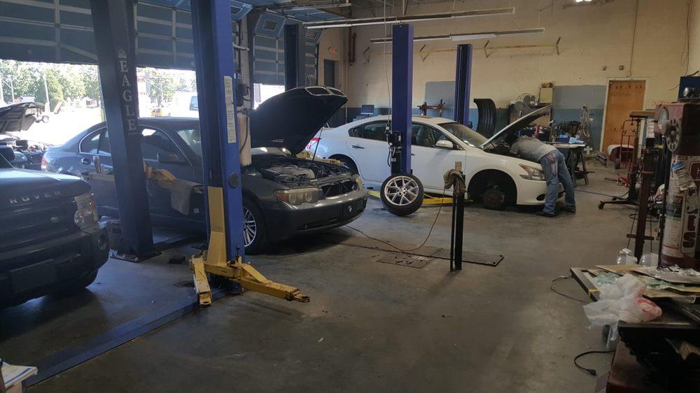 Zeep Auto: 1402 Western Blvd, Tarboro, NC