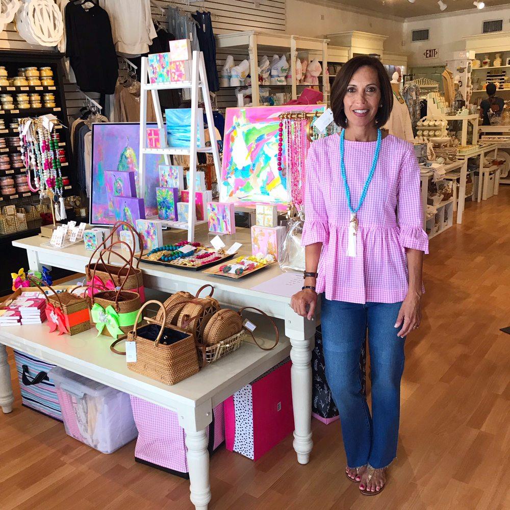The Primrose Shop: 2804 Corrine Dr, Orlando, FL
