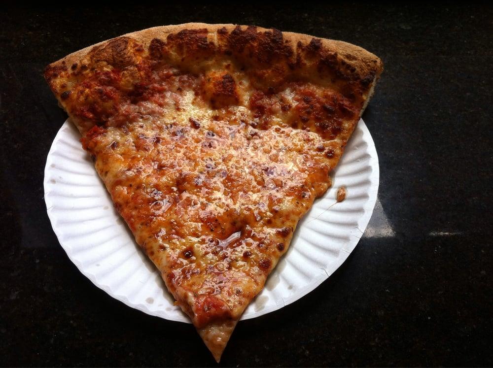 Boston Kitchen Pizza 66 Foto 39 S 175 Reviews Pizza 1 Stuart St Chinatown Boston Ma
