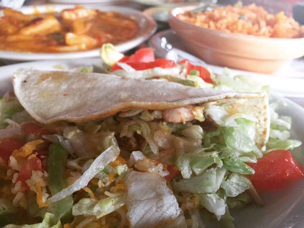 Mexican Food Vista Village