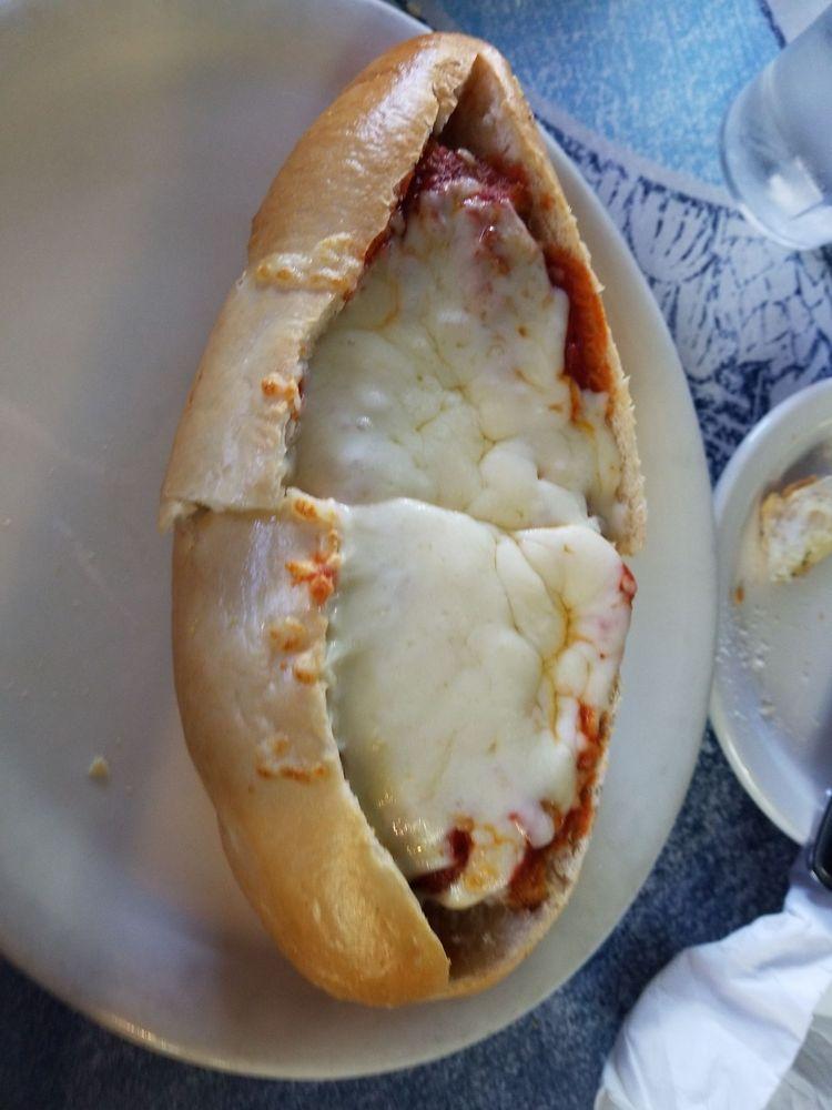 Brooklyn Boys Pizzeria and Restaurant: 20800 N John Wayne Pkwy, Maricopa, AZ
