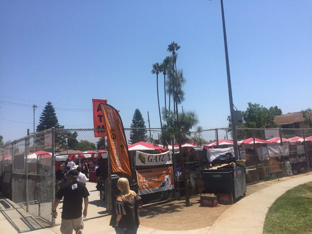 La Habra Corn Festival: 201 North Cypress, La Habra, CA