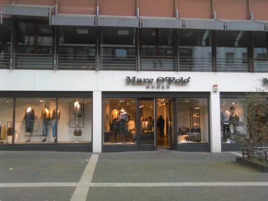 online hier günstigen preis genießen am besten kaufen Marc O'Polo - Mode - Huestr. 18, Bochum, Nordrhein-Westfalen ...