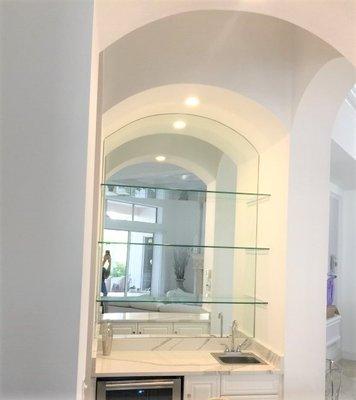 The Shower Shop 5775 McIntosh Rd Sarasota, FL Interior Decorators