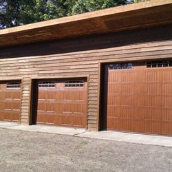 Amazing Photo Of Complete Garage Door Service   Priest River, ID, United States.  Thermatech