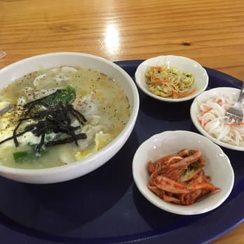 Best Korean Food Tampa Fl