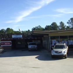Photo Of Friendly Chevrolet Buick   Albemarle, NC, United States. Our  Service Drive