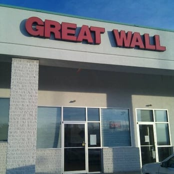 Great Wall Chinese Restaurant Williamsport Pa