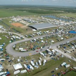Photo Of St Lucie County Fairgrounds Equestrian Center Fort Pierce Fl