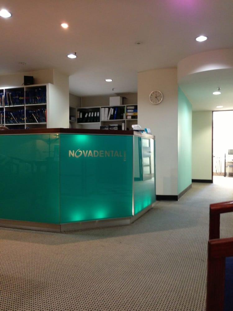 NovaDental - Melbourne: Level 1/100 Collins Street, Melbourne, VIC