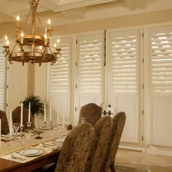 Great Photo Of RW Interiors   Brentwood, CA, United States. Shutters Are A Great