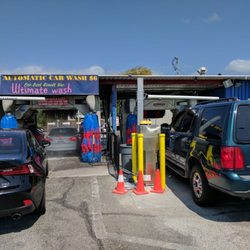 Sv express car wash 46 photos 65 reviews car wash 2378 old photo of sv express car wash mountain view ca united states we solutioingenieria Image collections