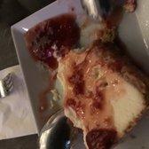 photo of amici u0027s trattoria italiana   miami fl united states  cheesecake  frozen amici u0027s trattoria italiana   216 photos  u0026 330 reviews   pizza      rh   yelp