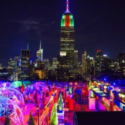 Photo Of 230 Fifth Rooftop Bar   New York, NY, United States. Our
