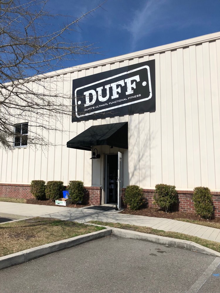 Duffy's Ultimate Functional Fitness - DUFF