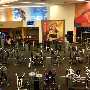 LA Fitness Photos Reviews Gyms Michelle Dr - La fitness locations us map