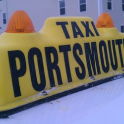 Portsmouth Taxi - Taxis - 1950 Lafayette Rd, Portsmouth, NH ...