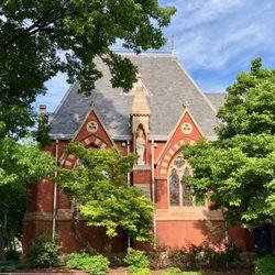 Cornell University - 410 Thurston Ave, Ithaca, NY - 2019 All