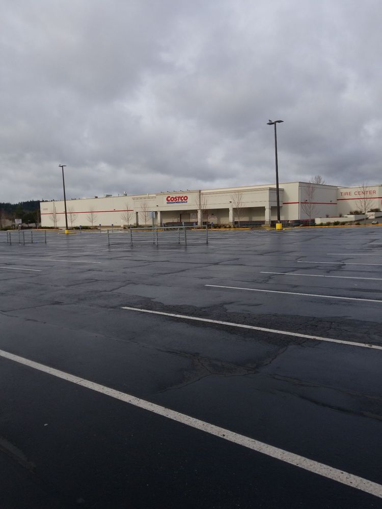 Costco: 10000 Mickelberry Rd NW, Silverdale, WA