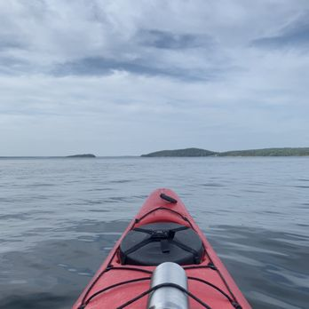 National Park Sea Kayak Tours - 2019 All You Need to Know
