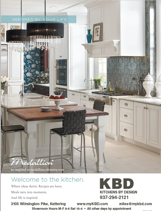 Kitchens by design 14 foto cucine e bagni 3105 wilmington pike dayton oh stati uniti Kitchen by design dayton ohio