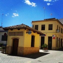 Riba roja de turia tours carrer cisterna 30 valencia for Oficina del consumidor valencia telefono