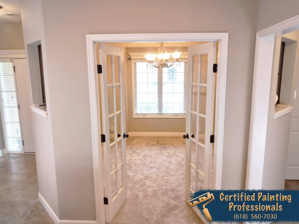 Certified Painting Professionals: 674 Oak Trail, Collinsville, IL