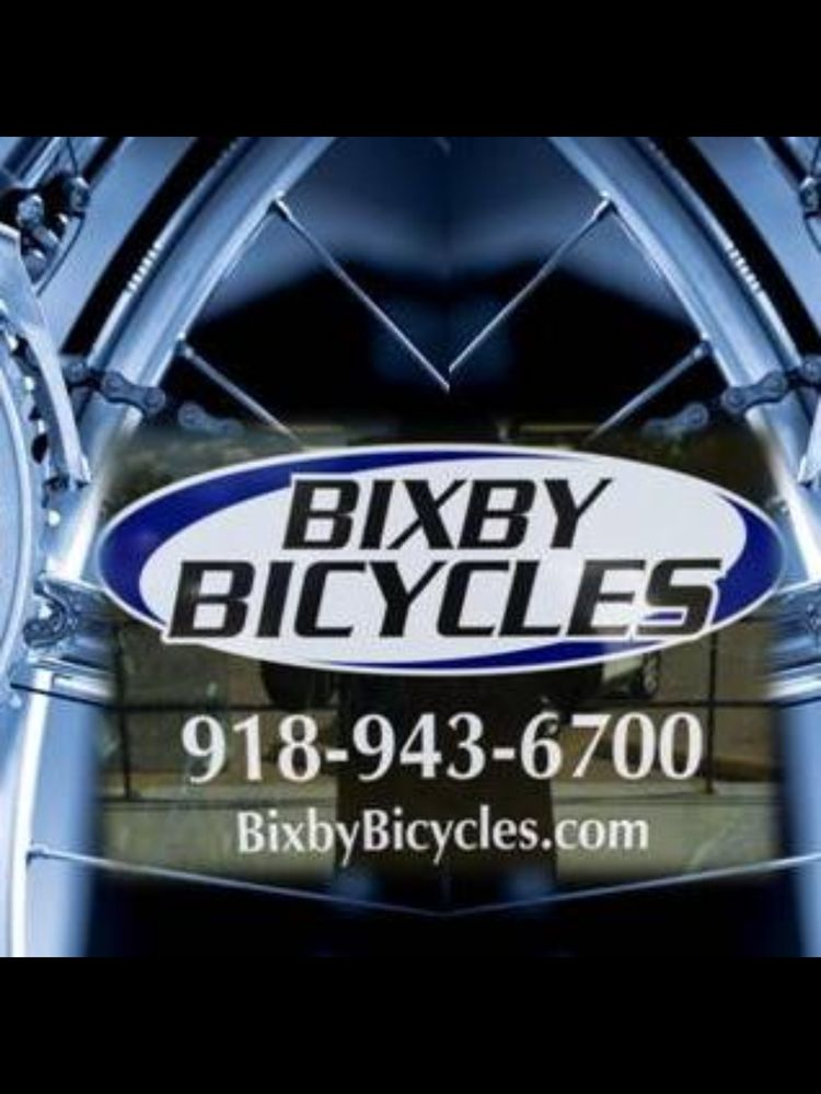 Bixby Bicycles & Accessories: 8315 E 111th St S, Bixby, OK