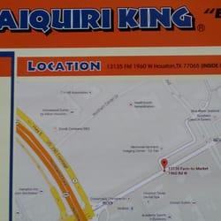 Daiquiri King EXPRESS CLOSED 10 Photos Sports Bars
