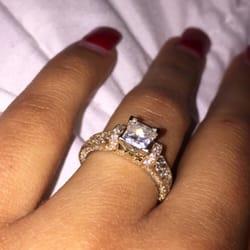 Wedding Rings Kay Jewelry.Kay Jewelers 14 Photos 57 Reviews Jewelry 40820 Winchester