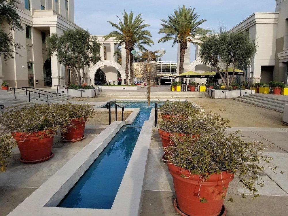 Plaza Las Fuentes: 132 N Euclid Ave, Pasadena, CA