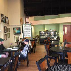 Photo Of Good Life Cafe Columbia Sc United States