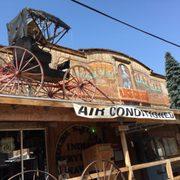 Bar Photo Of Olive Oatman Restaurant Saloon Az United States