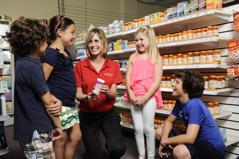 Chestnut Hill Pharmacy