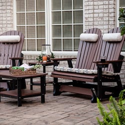 Photo Of Poly Outdoor Furniture   Lewisburg, PA, United States