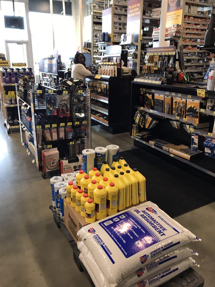 Advance Auto Parts: 131 E Baltimore Ave, Lansdowne, PA