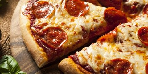 JD's Pizza & Catering: 212 W Main Rd, Conneaut, OH